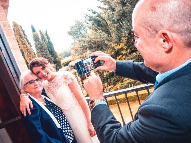 La boda de Alberto y Angela en Fuente Vaqueros, Granada 23