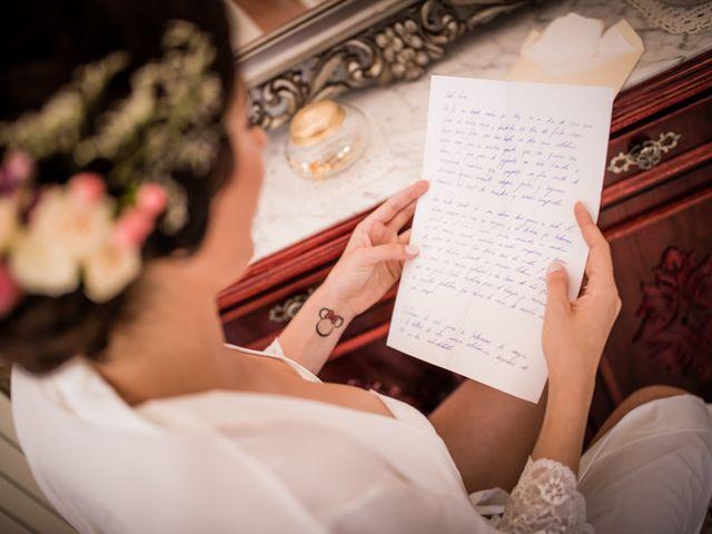 La boda de Saul y Alba en Aspe, Alicante 39