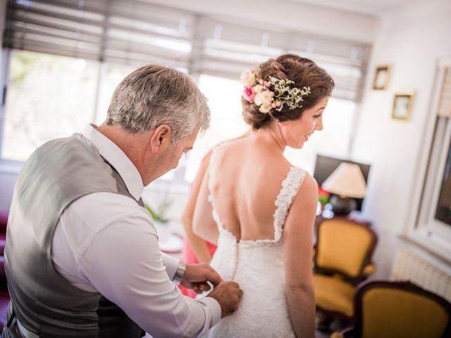 La boda de Saul y Alba en Aspe, Alicante 46