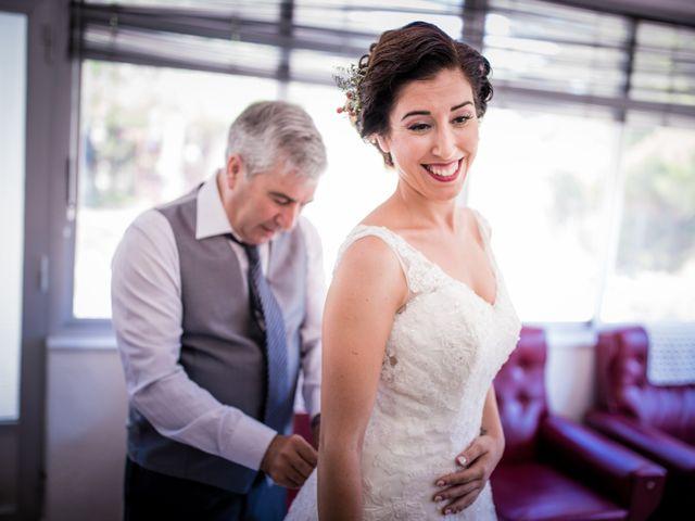 La boda de Saul y Alba en Aspe, Alicante 47