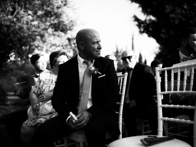 La boda de Saul y Alba en Aspe, Alicante 89