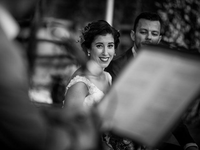 La boda de Saul y Alba en Aspe, Alicante 99