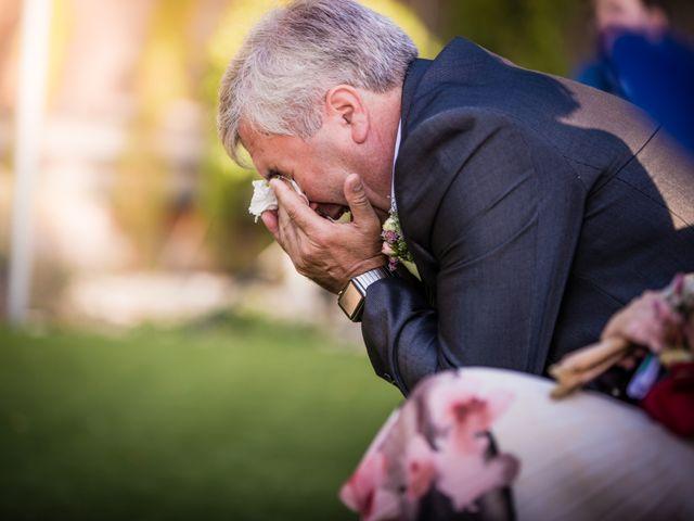 La boda de Saul y Alba en Aspe, Alicante 100
