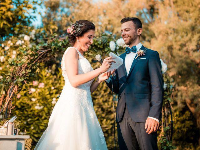 La boda de Saul y Alba en Aspe, Alicante 112