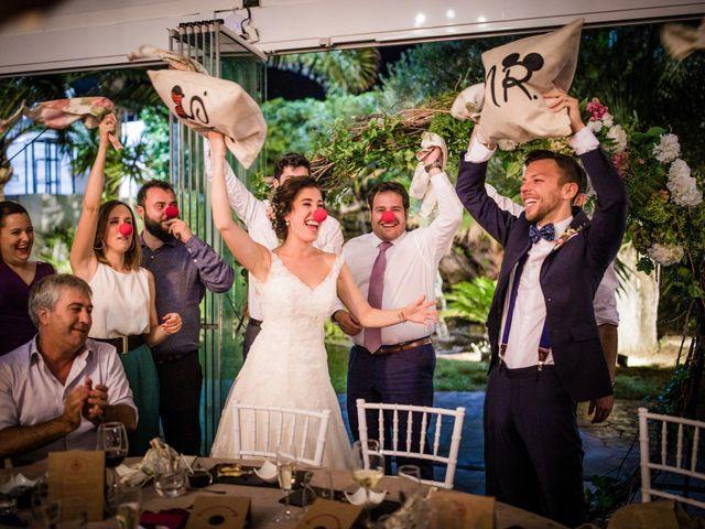 La boda de Saul y Alba en Aspe, Alicante 200