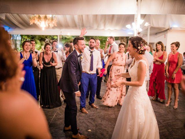 La boda de Saul y Alba en Aspe, Alicante 218