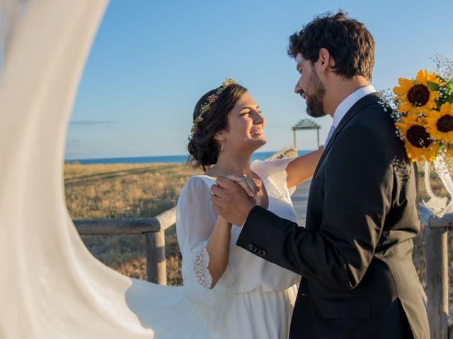 La boda de Quique y Macarena en Barbate, Cádiz 7