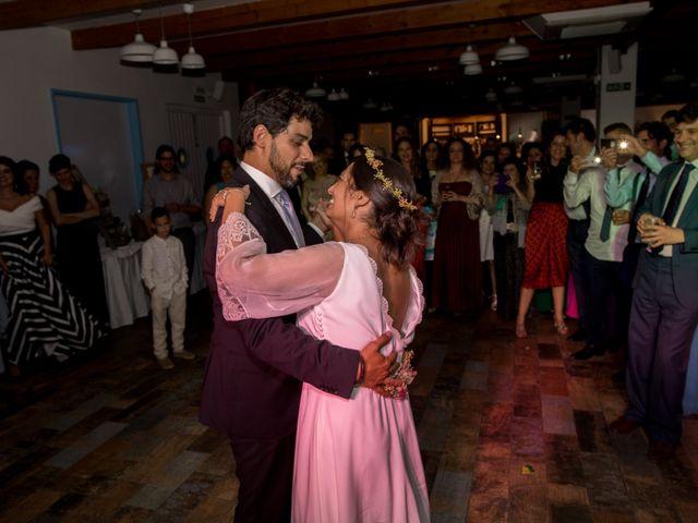 La boda de Quique y Macarena en Barbate, Cádiz 19