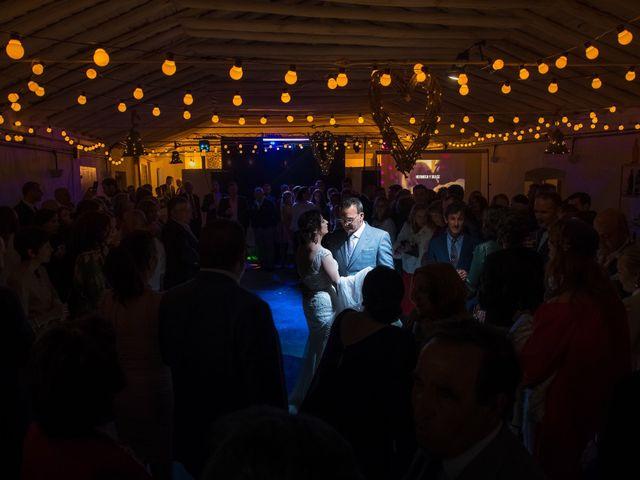 La boda de José Manuel  y Susana  en Aliseda, Cáceres 2