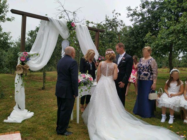 La boda de Daniel y Sandra en Tiñana, Asturias 3