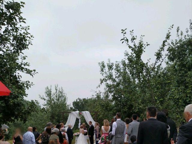 La boda de Daniel y Sandra en Tiñana, Asturias 5