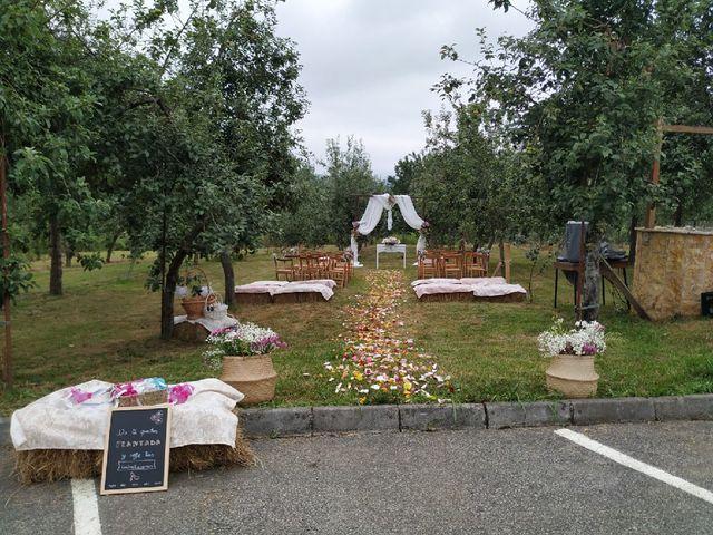 La boda de Daniel y Sandra en Tiñana, Asturias 6