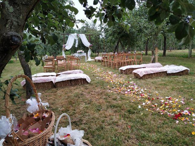 La boda de Daniel y Sandra en Tiñana, Asturias 7