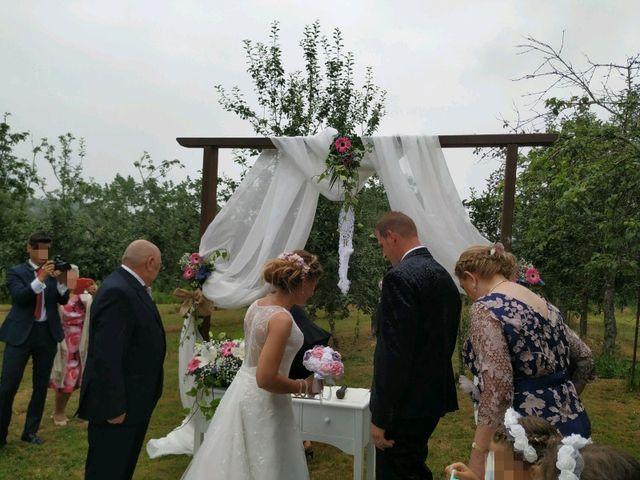 La boda de Daniel y Sandra en Tiñana, Asturias 11