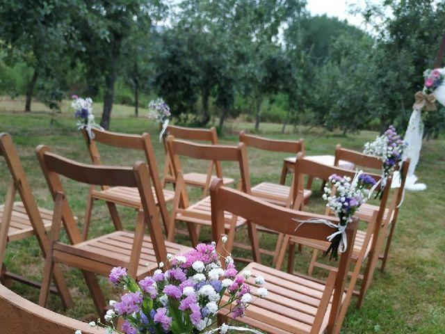 La boda de Daniel y Sandra en Tiñana, Asturias 13