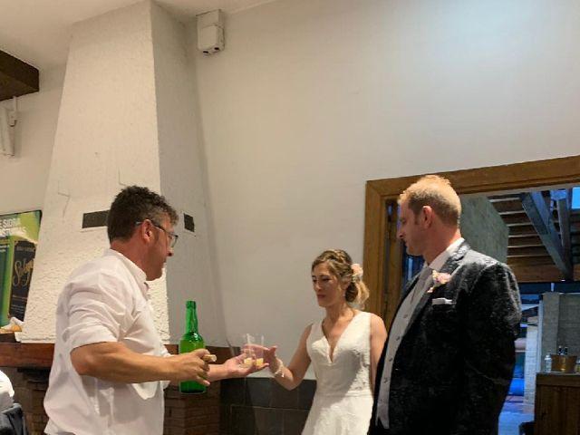 La boda de Daniel y Sandra en Tiñana, Asturias 16