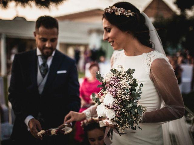 La boda de Beli y Jose  en El Rompido, Huelva 5