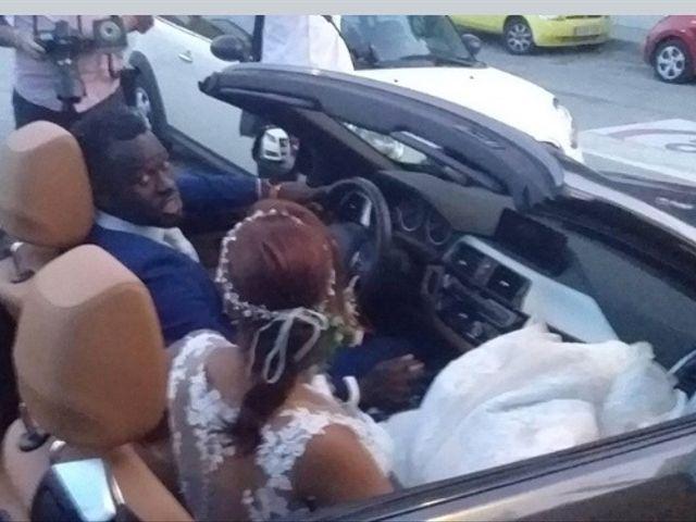 La boda de Amet y Patri en Palma De Mallorca, Islas Baleares 1