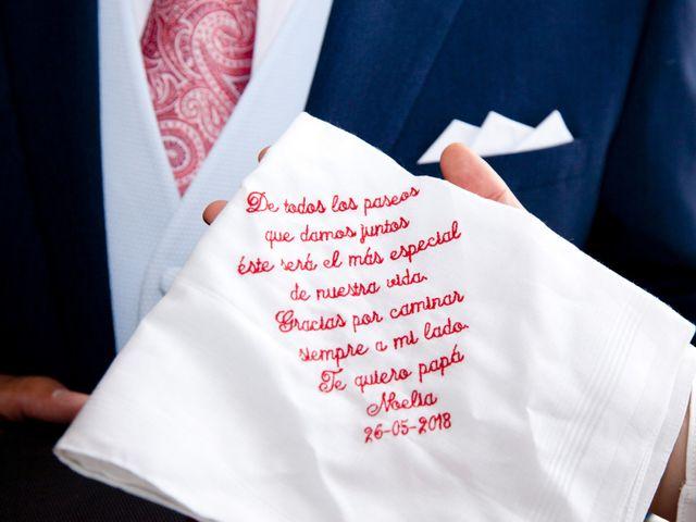 La boda de Pablo y Noelia en Pola De Lena, Asturias 3