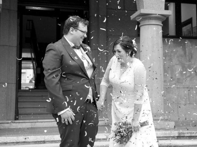 La boda de Pablo y Noelia en Pola De Lena, Asturias 5