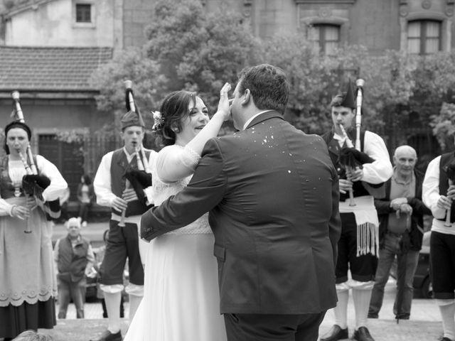 La boda de Pablo y Noelia en Pola De Lena, Asturias 6