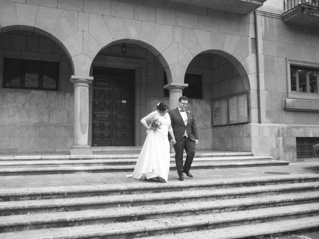 La boda de Pablo y Noelia en Pola De Lena, Asturias 9