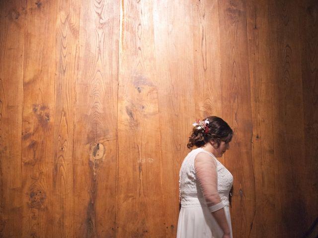 La boda de Pablo y Noelia en Pola De Lena, Asturias 30