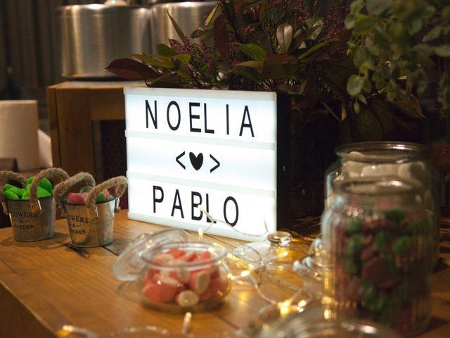 La boda de Pablo y Noelia en Pola De Lena, Asturias 35