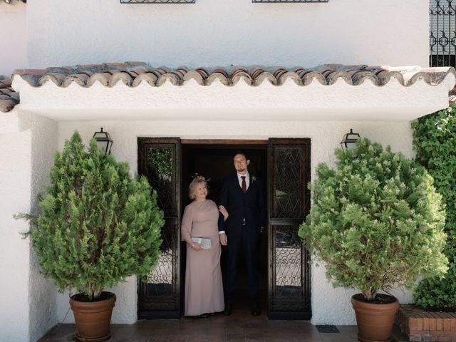 La boda de Nick y Leire en Madrid, Madrid 34