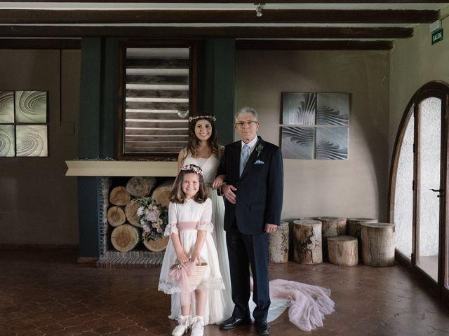 La boda de Nick y Leire en Madrid, Madrid 35