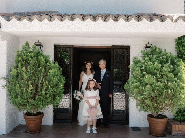 La boda de Nick y Leire en Madrid, Madrid 36