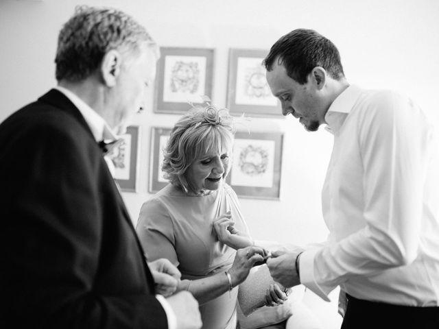 La boda de Nick y Leire en Madrid, Madrid 40