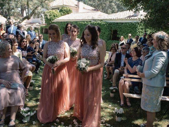 La boda de Nick y Leire en Madrid, Madrid 45