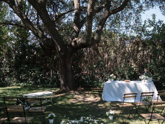 La boda de Nick y Leire en Madrid, Madrid 46