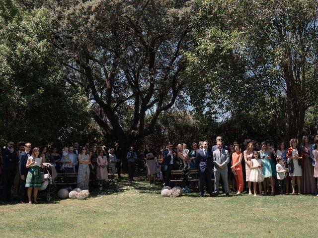 La boda de Nick y Leire en Madrid, Madrid 50