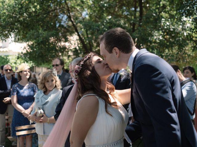La boda de Nick y Leire en Madrid, Madrid 51
