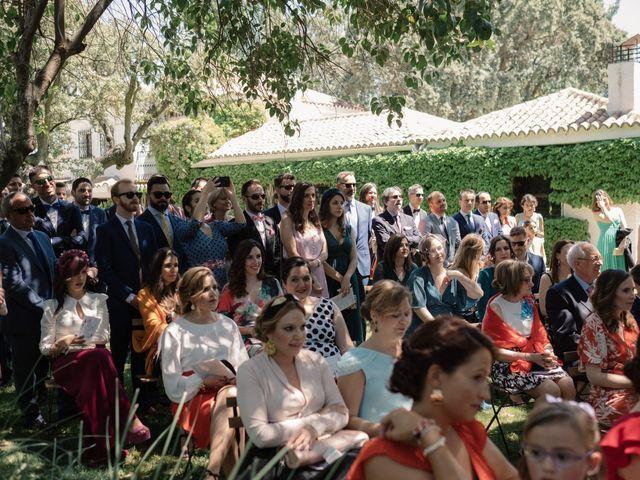 La boda de Nick y Leire en Madrid, Madrid 52