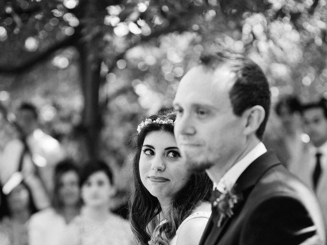 La boda de Nick y Leire en Madrid, Madrid 54