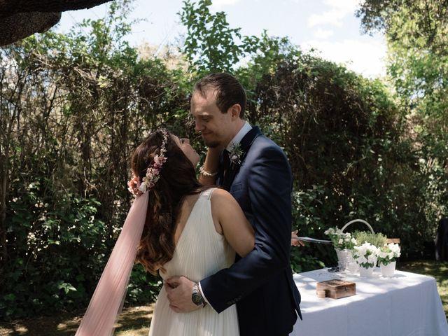 La boda de Nick y Leire en Madrid, Madrid 59