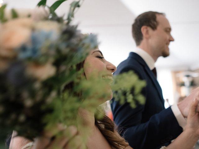La boda de Nick y Leire en Madrid, Madrid 68