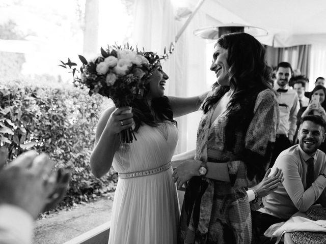La boda de Nick y Leire en Madrid, Madrid 70