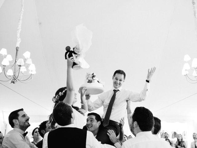 La boda de Nick y Leire en Madrid, Madrid 71