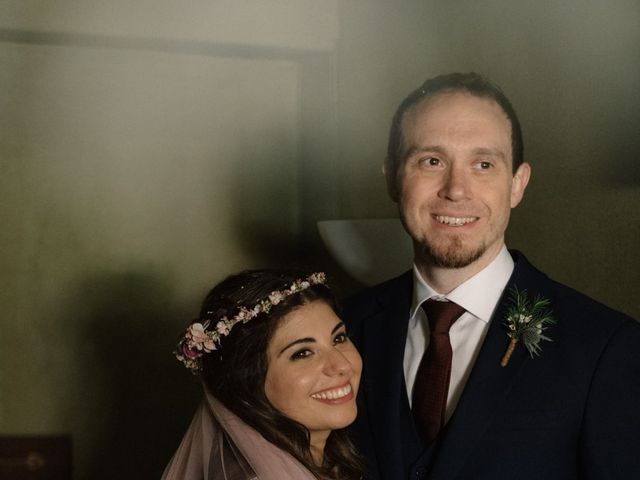 La boda de Nick y Leire en Madrid, Madrid 73