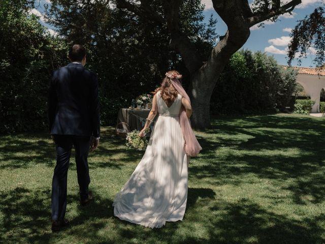 La boda de Nick y Leire en Madrid, Madrid 77