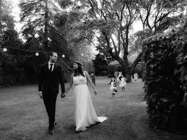 La boda de Nick y Leire en Madrid, Madrid 80