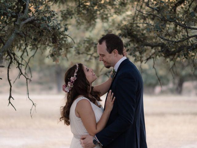 La boda de Nick y Leire en Madrid, Madrid 1