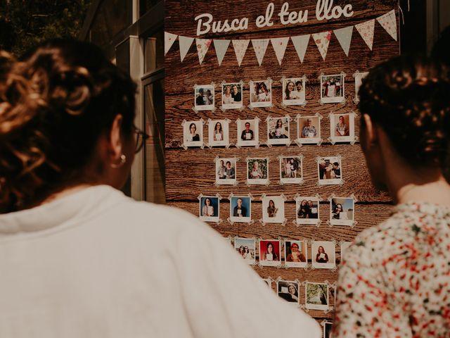 La boda de Emili y Laura en Montseny, Barcelona 4