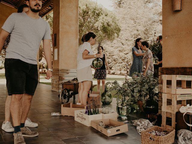 La boda de Emili y Laura en Montseny, Barcelona 5