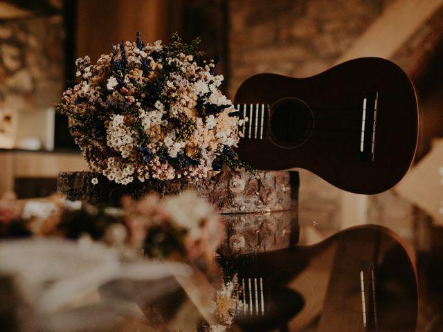 La boda de Emili y Laura en Montseny, Barcelona 16