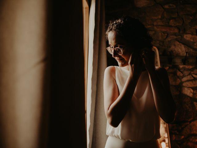 La boda de Emili y Laura en Montseny, Barcelona 19